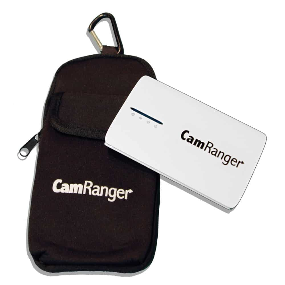 CamRanger WiFi Hardware