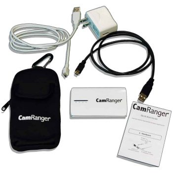 CamRanger Accessories