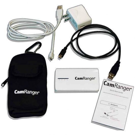 CamRanger Accessories