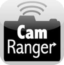 CamRanger iOS app