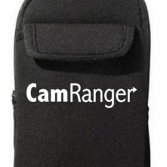 CamRanger pouch