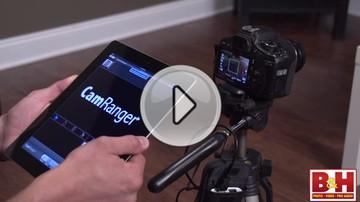 B&H CamRanger Review