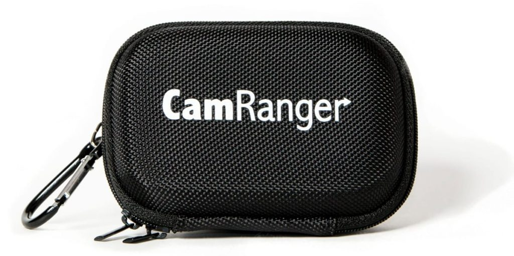 CamRanger mini carrying case