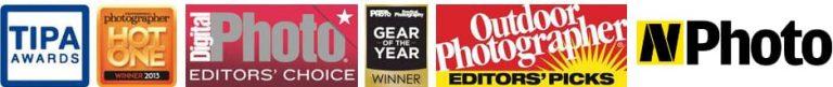 CamRanger industry best awards