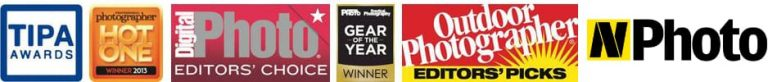 CamRanger industry best awards