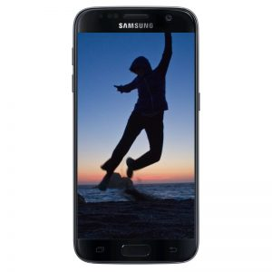 CamRanger self portrait Samsung phone