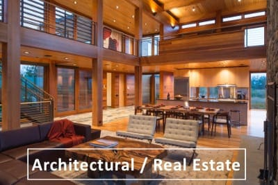 architectural real estate