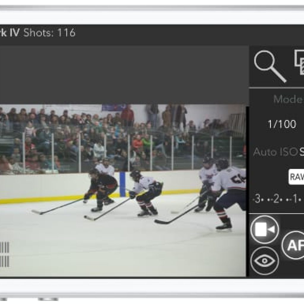 iPhone SE video recording movie
