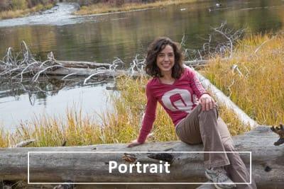 portrait wireless tethering