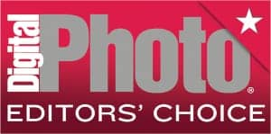 Digital Photo Editors Choice