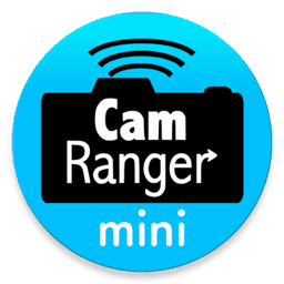 Android CamRanger app