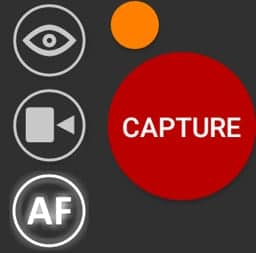 Android Camera Capture Controls