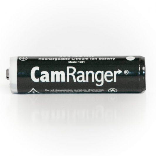 CamRanger 2 Battery