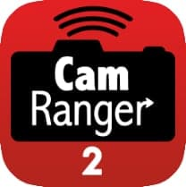CamRanger app icon
