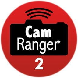 Windows CamRanger App Icon