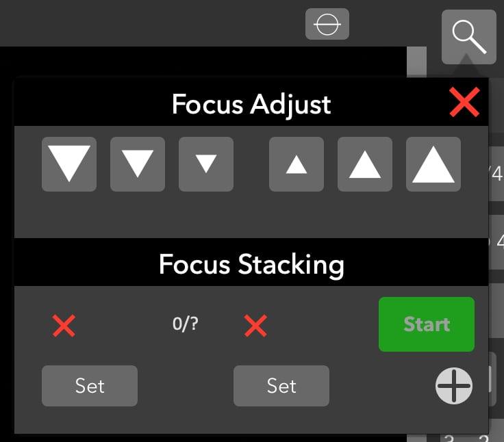 Mac Focus App Tab