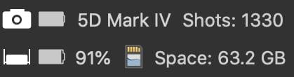 mac App Status Bar