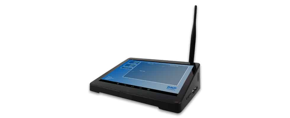 DNP WIreless Printer