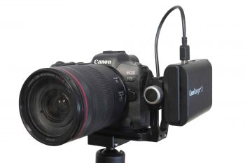 CamRanger 2 Tripod Mount Clamp