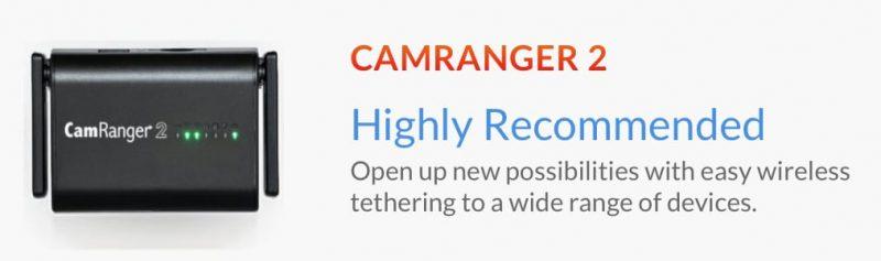 ShotKit CamRanger 2 Review