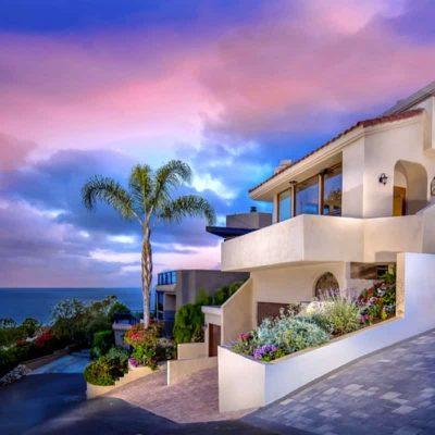 Bob Ortiz Real Estate Light Painting