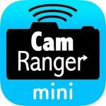 CamRanger mini Android iOS app icon