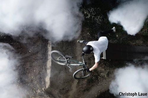 BMX Sports Photography