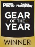 Gear of the Year Award