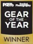 Gear of the Year Award
