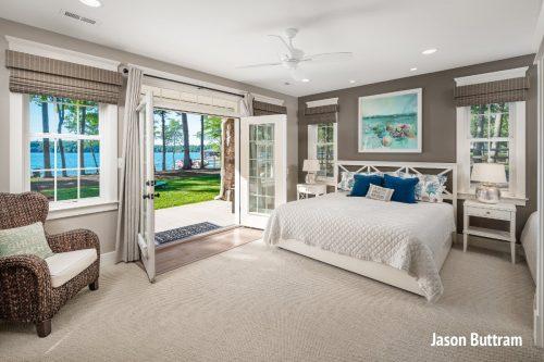 Bedroom Real Estate