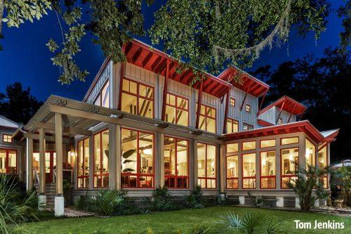 Real Estate Lighting